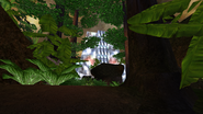 Turok Evolution Levels - Shadowed Lands (10)