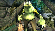 Turok Seeds of Evil Enemies Guardian (8)