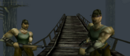Turok Dinosaur Hunter - Enemies - Poachers (20)