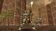 Turok Dinosaur Hunter Enemies - Demon (39)