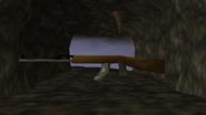 Turok Dinosaur Hunter Weapon Pickups (3)