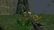 Turok Dinosaur Hunter Weapons Mini-Gun (11)