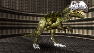 Turok Dinosaur Hunter Bosses - Thunder (16)