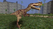Turok Dinosaur Hunter Enemies - Raptor (23)