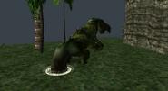 Turok Dinosaur Hunter - Enemies - Pur-Lin - 010