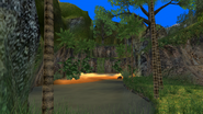 Turok Evolution Levels - Hunter's Peril (2)