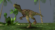 Turok Dinosaur Hunter Enemies - Raptor (42)