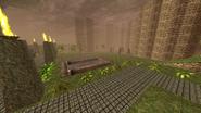 Turok Dinosaur Hunter Levels - The Ancient City (6)