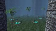 Turok Dinosaur Hunter Levels - The Ruins (18)