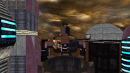 Turok Evolution Levels - Perilous Skies (5)