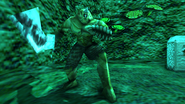 Turok Seeds of Evil Enemies Sentinel (12)