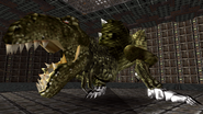 Turok Dinosaur Hunter Bosses - Thunder (8)