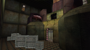 Turok Evolution Levels - Maintenance Tunnels (4)
