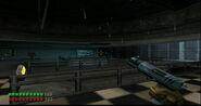 Oblivion Pistol 1