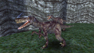 Turok Dinosaur Hunter Enemies - Raptor (28)
