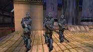 Turok Evolution Infantry (50)