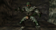 Turok Dinosaur Hunter - Enemies - Demon - 006