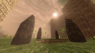 Turok Dinosaur Hunter Levels - The Ancient City (8)
