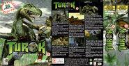 Turok Dinosaur Hunter - PC Box