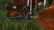 Turok Evolution Wildlife - Tyrannosaurus-rex (1)