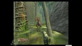 Turok- Evolution PlayStation 2 Gameplay 2002 08 29 1