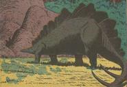 Stegosaurus (DELL)