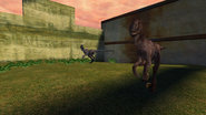 Turok Evolution Wildlife - Utahraptor (16)