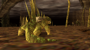 Turok Dinosaur Hunter Enemies - Dimetrodon Mech (36)