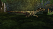 Turok Evolution Utahraptor (4)
