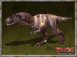 Tyrannosaurus01