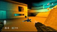 Turok Rage Wars Weapons - Mini-Gun (2)