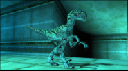 Turok 2 Seeds of Evil Enemies - Raptor (10)