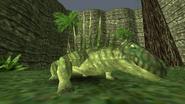 Turok Dinosaur Hunter Enemies - Dimetrodon (27)
