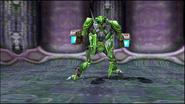 Turok 2 Seeds of Evil Enemies - Mantids Mantid Drone (6)