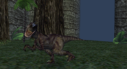 Turok Dinosaur Hunter - Enemies - Raptor - 016