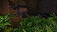 Turok Evolution Wildlife - Utahraptor (11)