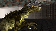 Turok Dinosaur Hunter Bosses - Thunder (33)