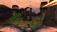 Turok Evolution Levels - Airborne (6)