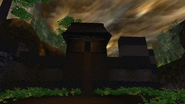 Turok Evolution Levels - Ruined City (11)