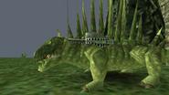 Turok Dinosaur Hunter Enemies - Dimetrodon Mech (39)