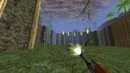 Turok Dinosaur Hunter Weapons - Assault Rifle (16)
