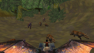Turok Evolution Levels - Mine Fields (4)