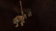 Turok Evolution Wildlife - Saber-Toothed Cat (4)