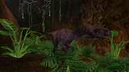 Turok Evolution Wildlife - Utahraptor (15)