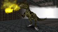 Turok Dinosaur Hunter Bosses - Thunder (32)