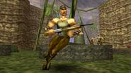 Turok Dinosaur Hunter Enemies - Poacher (12)