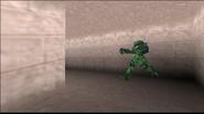 Turok Rage Wars Characters - Mantid Drone (1)