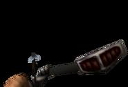 Turok Dinosaur Hunter - Bow Weapon Render