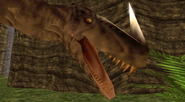 Turok Dinosaur Hunter Enemies - Raptor (1)