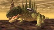 Turok Dinosaur Hunter Enemies - Dimetrodon Mech (20)